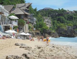 Bingin Beach, Pecatu, Bali