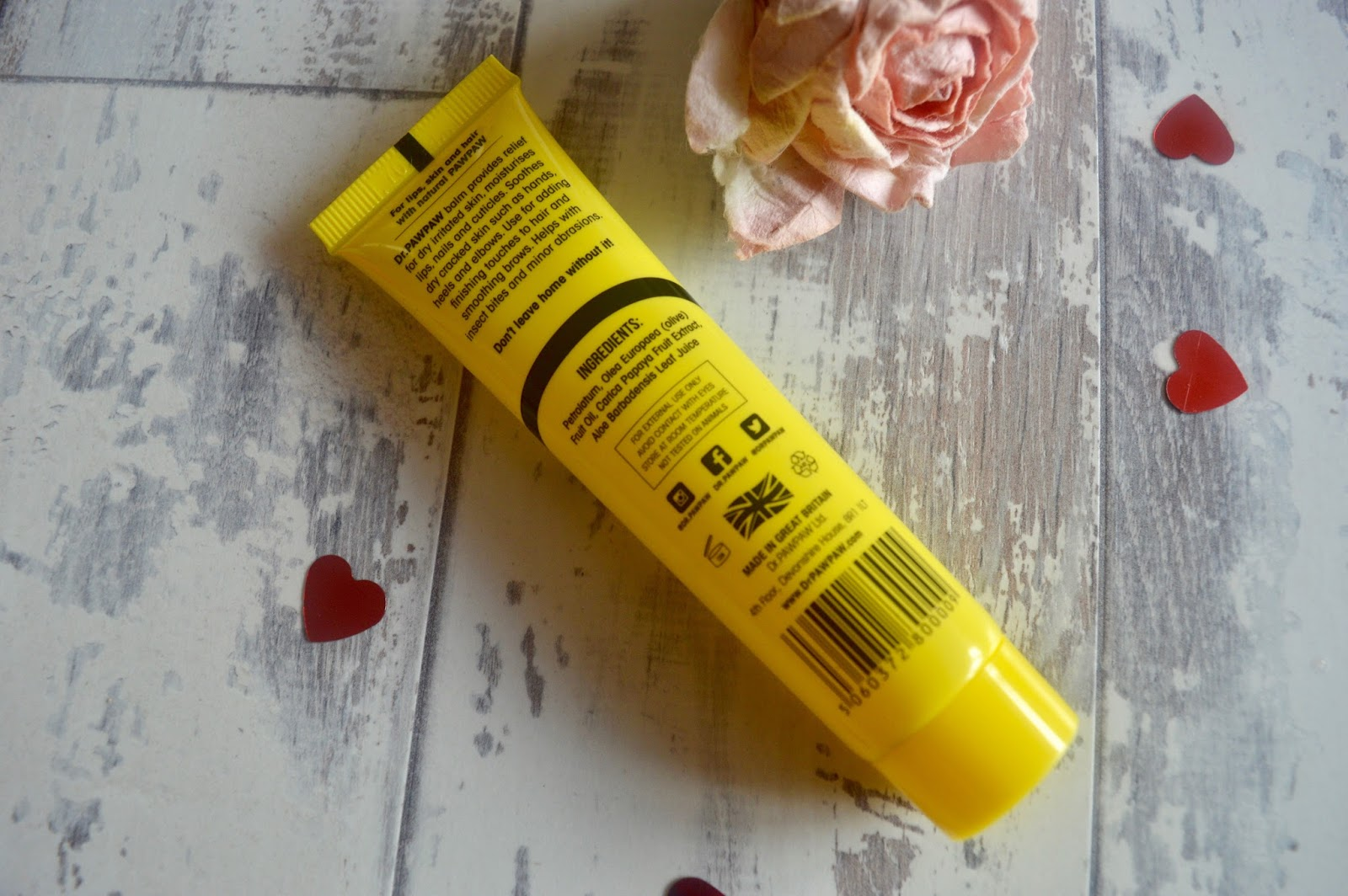 dr paw paw original balm review