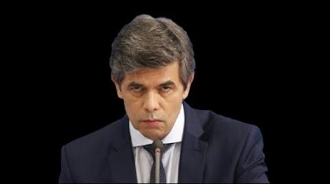 Depois de Mandetta falar das omissões de Bolsonaro, agora é a vez de Teich relatar pressão por cloroquina