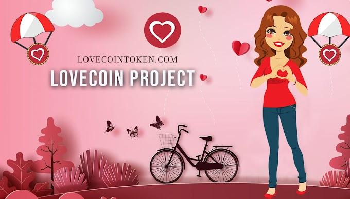Hướng dẫn Claim miễn phí Airdrop 1.000.000 Lovecoin