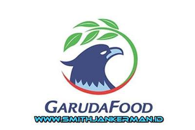 Lowongan PT. Garuda Food Batam Mei 2018