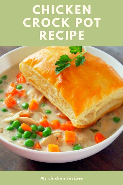 Chicken Crock Pot Recipe