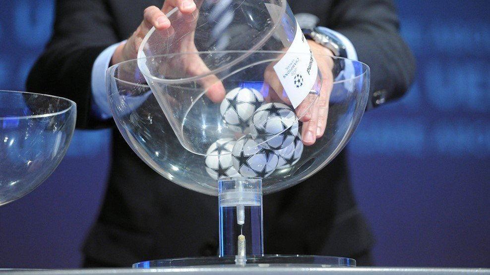 Sorteggio Gironi Champions League Streaming: fasce, orario e dove vederli in Diretta Live TV