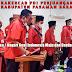 RAKERCAB PDIP PASBAR BERGEMURUH, RISNAWANTO SIAP MAJU LAGI PILKADA 2024