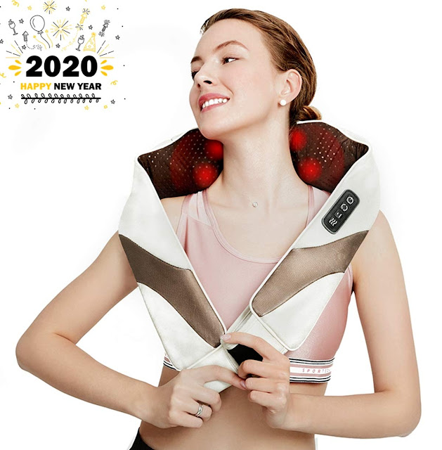 Aront Shoulder Massager