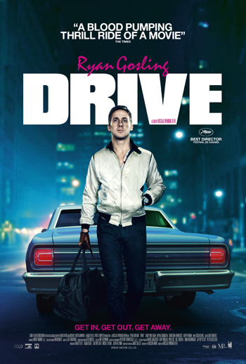 Drive 2011 Dual Audio ORG Hindi 480p BluRay 300MB ESubs poster