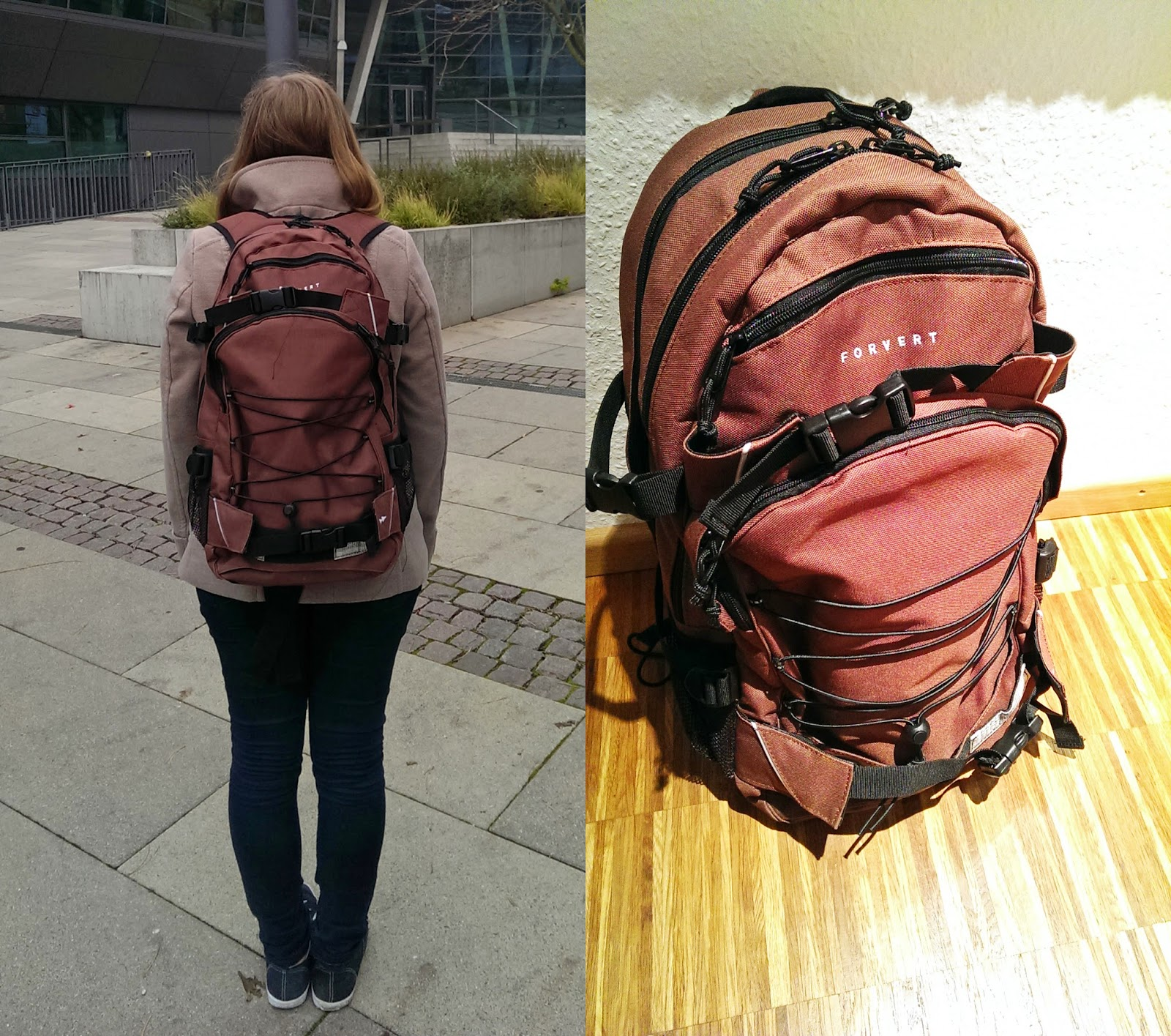 Uni Rucksack Uni Backpack 02 Rucksack Secrets Of Nobody