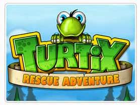 Turtix 2 Rescue Adventures PC Free Download