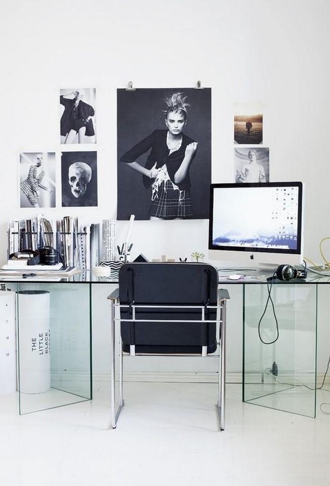 10 fotos de decoracin de escritorios inspiradores