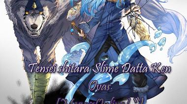 Tensei shitara Slime Datta Ken Ovas 2/2 [Mega~Online] ツ