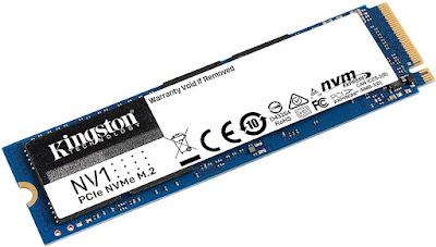 Kingston NV1 500 GB