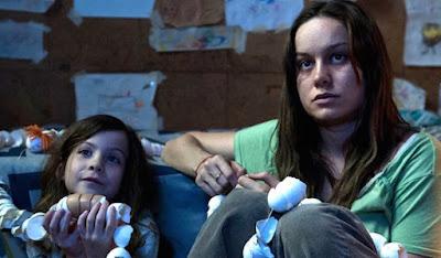 Jacob Tremblay y Brie Larson