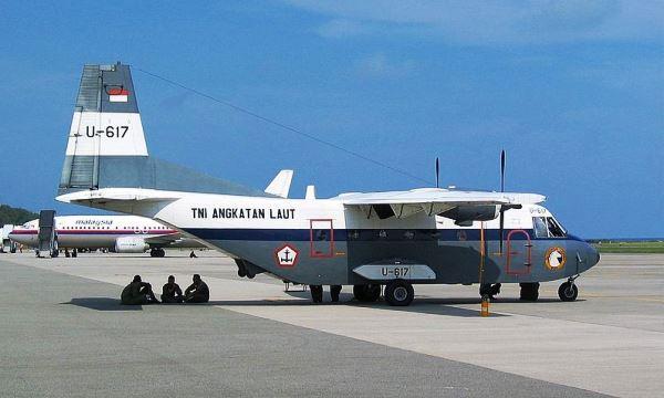 NC-212 TNI AU
