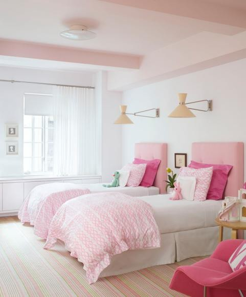 By Benjamin Moore For The Walls And A Pale Pink Ceiling I Pulled These Images Inspiration Must Say There S Really Something To Love