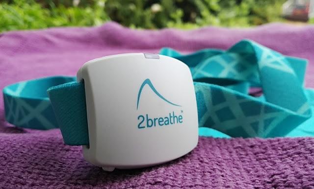 2Breathe Slumber Inducer Assistance Tracker