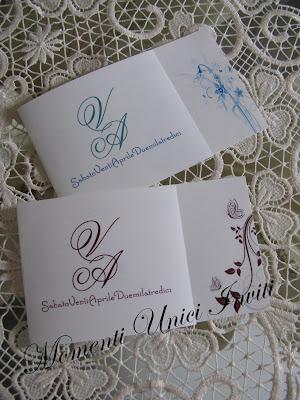 IMG_5406 Partecipazioni mod. Simplicity in bordeaux e TiffanyColore Bordeaux Colore Tiffany Partecipazioni low cost