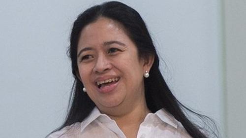 Sebelum jadi Menteri hingga Ketua DPR, Di Masa Mudanya Puan Maharani Pernah Bekerja Sebagai Wartawan