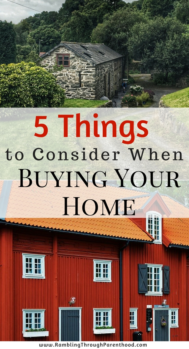 Buying your own house is by far the biggest and most important investment most of us will make in our lives. There are so many things to consider and much that could go wrong. Here is what I have learnt after weeks and months of trying to get on the property ladder.