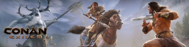 Best Settings, Run Conan Exiles Smoothly, CE, Isle of Siptah, PC