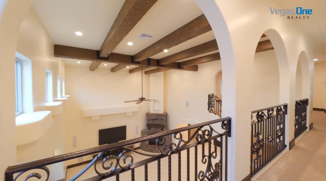 36 Photos vs. 3888 W Pebble Rd, Las Vegas Luxury Home Interior Design Tour