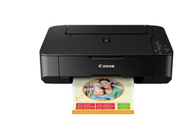 NEW DRIVER: CANON PIXMA MP240 SCANNER