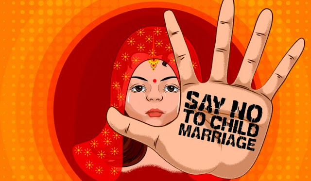 child marriage is a major cause of Divorce, Women's Empowerment