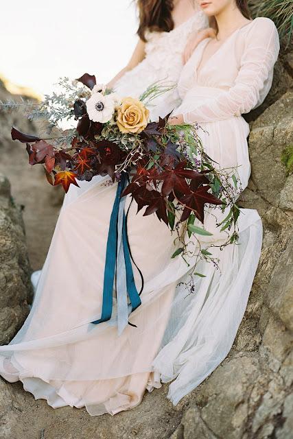 Wedding Dresses - Blush Pink - Cool Chic Style Fashion
