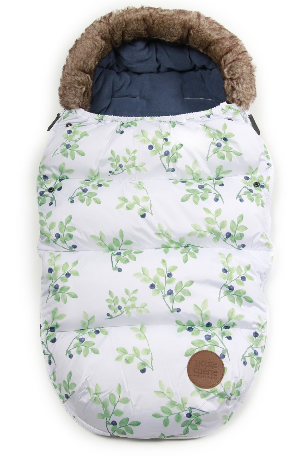 Cold Weather Stroller Cover