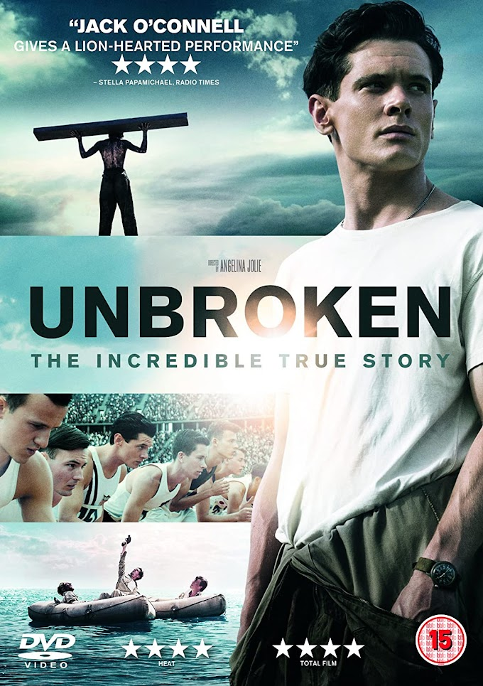 Unbroken (2014) Kurdi