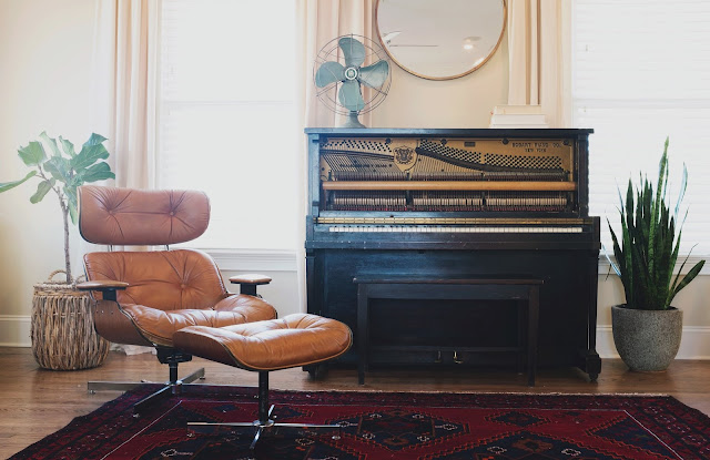 Introduce Antiques into Your Home with 5 Easy Steps