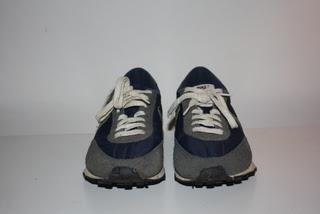 d46445e02c45 my vintage sneakers  Nike Daybreak Vintage (2007)