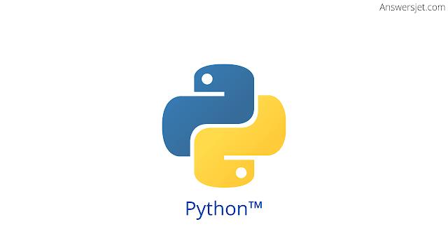 What is programming language? Python Most used programming languages
