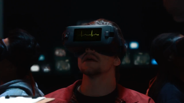 VR Transference