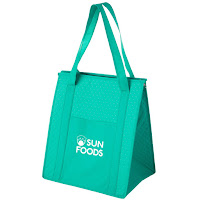 type of insulated reusable bag I use