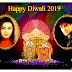 Diwali Festival Greeting Card Images 2019 T