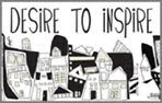 Thank you desire to inspire
