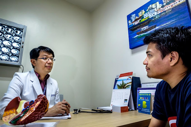 Have regular check-ups