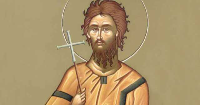 Santo Alexius
