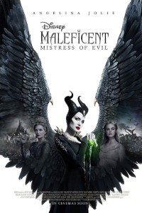 Maleficent: Mistress of Evil 2019 Movie HDCam Dual Audio Hindi Eng 300mb 480p 1GB 720p