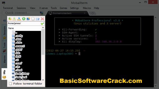 Mobaxterm 21.1 Repack Download
