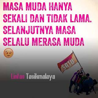 Gambar DP BBM Meme Lucu Sumpah Pemuda 28 Oktober