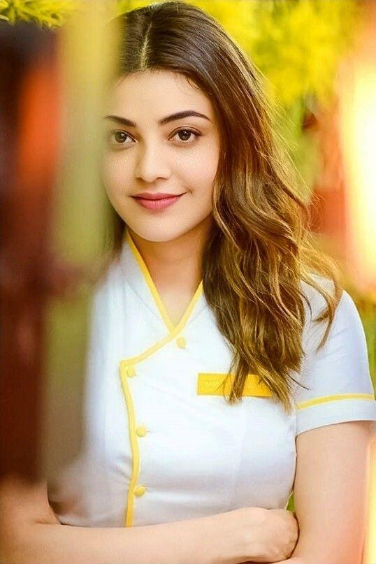 Cute Top 10 Beautiful of Kajal Aggarwal 2019 | South Indian Actress