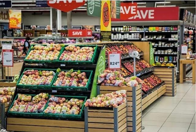 10 Cara Mudah Belanja untuk Makanan Sehat di Supermarket Lokal Anda