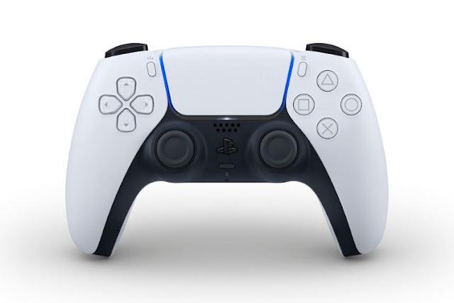 سوني تكشف عن وحدة التحكم الجديدة لجهاز PS5 وهذا ما تتميز به