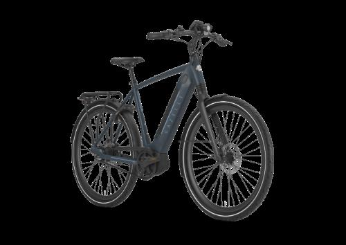 Gazelle Ultimate C8+ Belt beste elektrische fiets woon werk verkeer