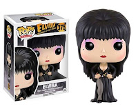 Funko Pop! Elvira