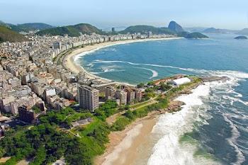 Πόσο κοστίζει ένα δωμάτιο στο Ρίο κατά τη διάρκεια των Ολυμπιακών Αγώνων;
