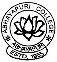 Abhayapuri College Recruitment 2019