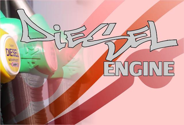 Keunggulan & Kelemahan Mesin Diesel