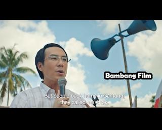 download film a man called ahok lk21